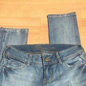 Delia jeans